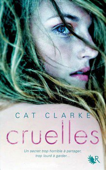 Cat CLARKE Cruelles