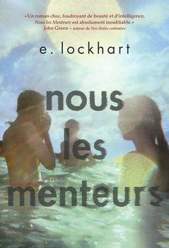 Emily LOCKHART Nous les menteurs