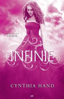Cynthia HAND Infinie (Tome 3)