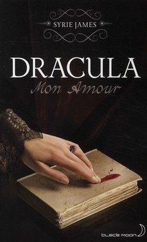 Syrie JAMES Dracula mon amour