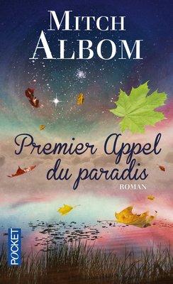 Mitch ALBOM Premier appel du Paradis
