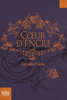 Cornelia FUNKE C½ur d'encre