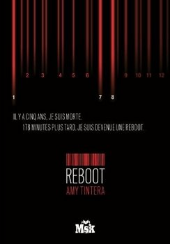 Amy TINTERA Reboot