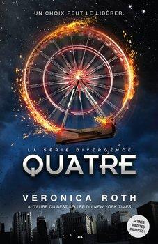 Veronica ROTH Quatre