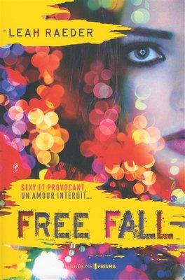 Leah RAEDER Free Fall