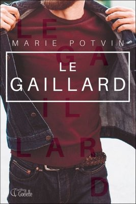 Marie POTVIN Le Gaillard