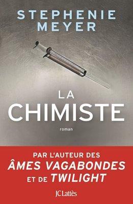 Stephenie MEYER La Chimiste