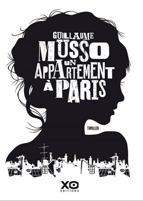 Guillaume MUSSO Un appartement à Paris