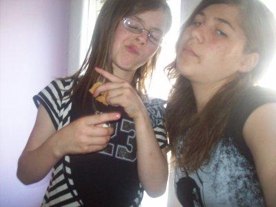 Lyly et moi