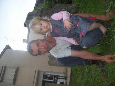 Papa Et Tania