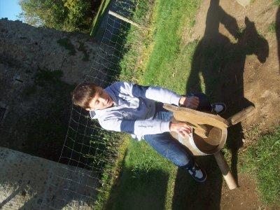 Louis-Marie !♥