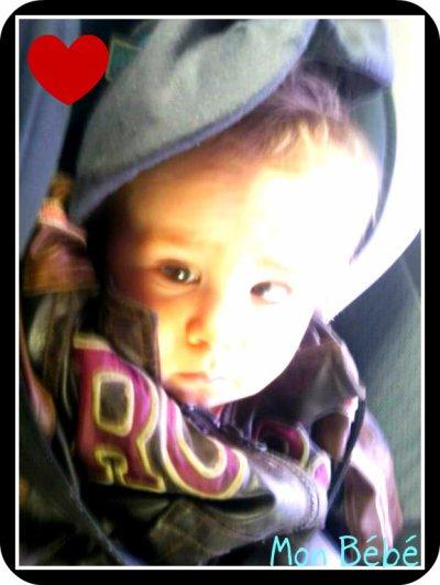 Mon Bébé ..<3