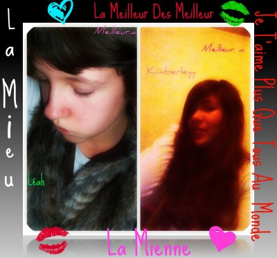 Elle & Moah