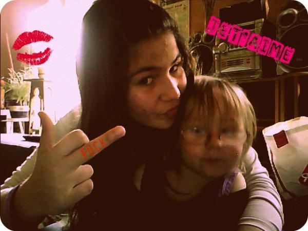Taniia  & Kimberleyy