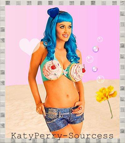 Présentation Katy Perry