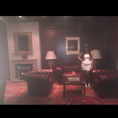 Katsya rodriguez ma suite hotel