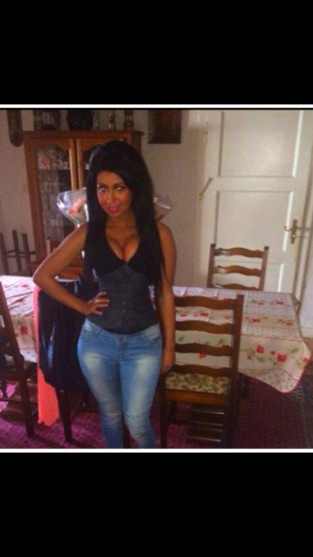 Katsya rodriguez nouveauté