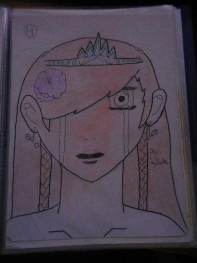 Articles De Dessin Aku Taggés Princesse Triste Blog De