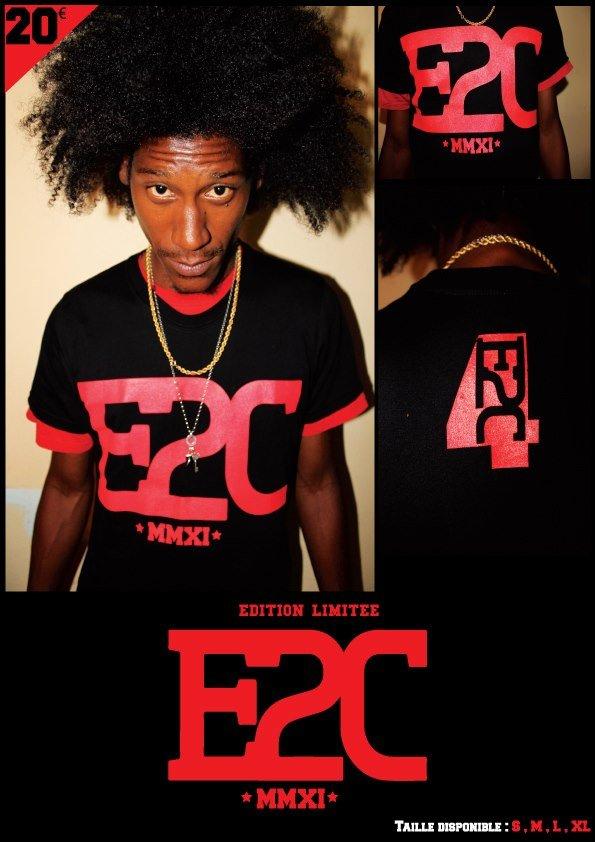 T-shirt Ekip2Chok