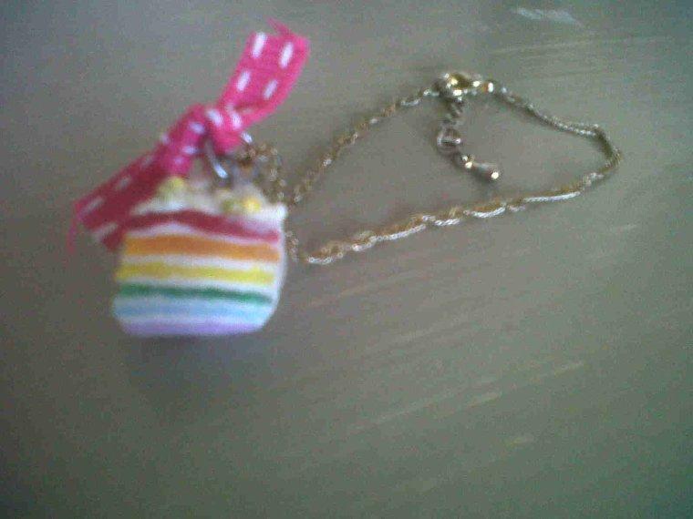 Caàke rainboww