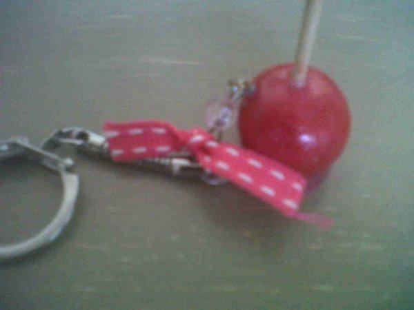 Pomme D'àamour