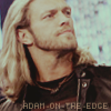 Adam-On-The-Edge