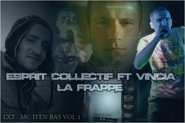 Pauvres riches Ft Esprit Co et Vincia (2012)