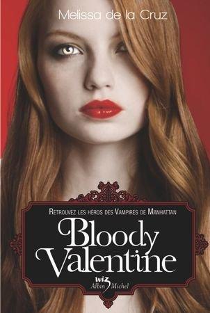 Autre Livre Pour Melissa De La Cruz L Histoire Des Cullen