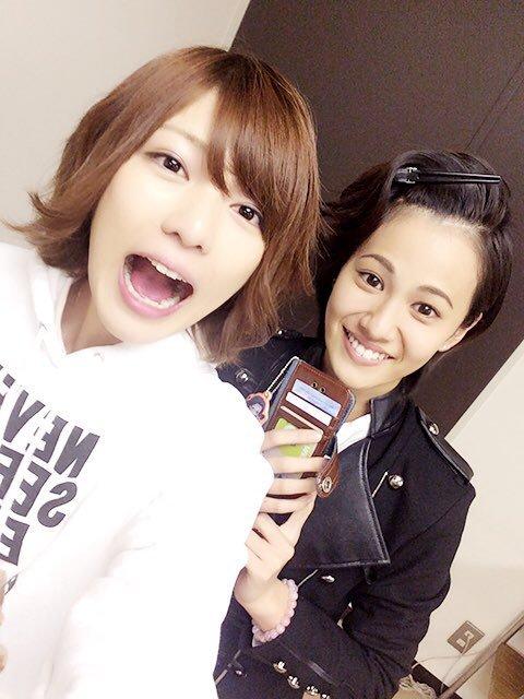 Mirai et Yuhi