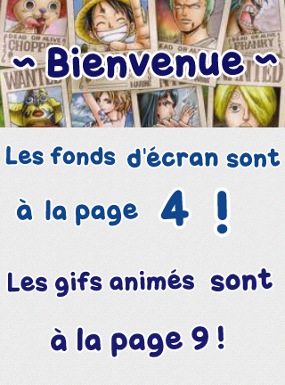 Annonce !