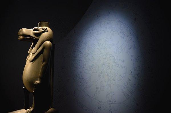 """Quelques photos exposition """" Les mystères d'Osiris """""""