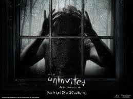 the uninvited (les intrus)