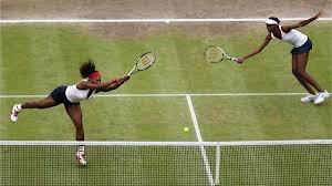 Doubles féminin