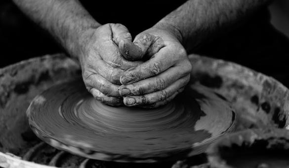 prochainne sortir la fete de la poterie demain