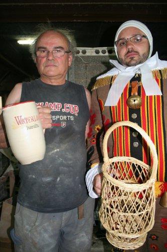 prochainne sortir la fete de la poterie haujour dhoui