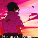 Photo de History-Of-Konoha