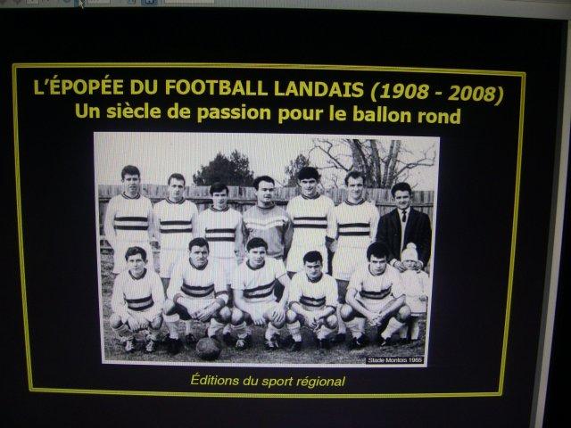 Archives de la Ligue d'Aquitaine de Football