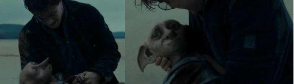 La mort de Dobby