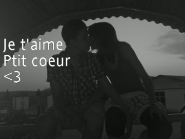 Allan et Margot ... ♥