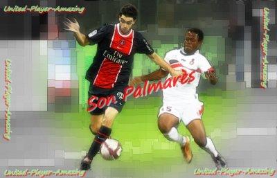 Son Palmarès