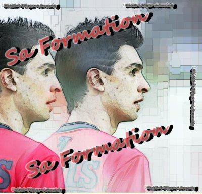 Sa Formation
