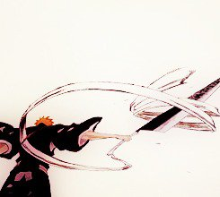 "Kurosaki Ichigo, ""Portrait/Critique/Avis""."