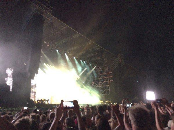 Muse - 13/07/2015