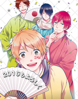 Nijiiro Days (Rainbow Days) - Short Review