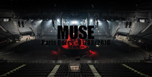 Muse - 01/03/2016