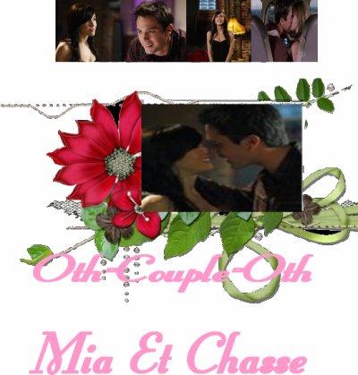 Mia Et Chase