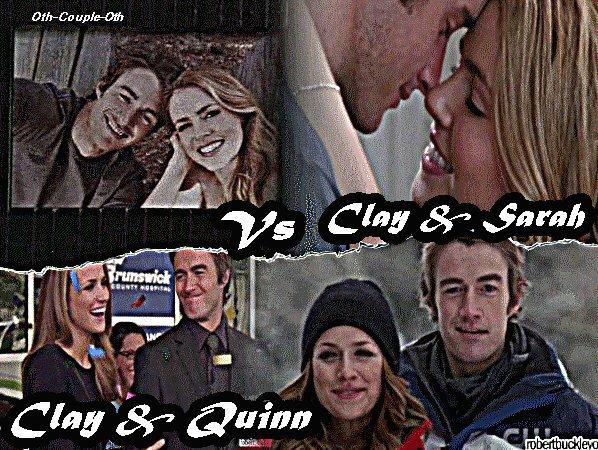 Clay Sarah Et Clay Quinn
