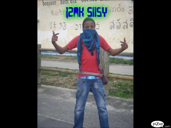 Izak Siisy
