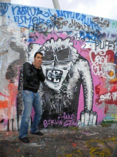 Moi A Berlin