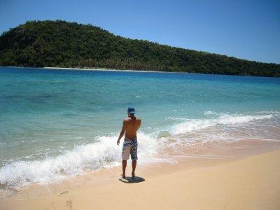 Encore moi en Australie :3